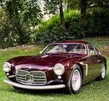 § AUTOMOBILES  (vintage) / Auto's van de jaren 30 t/m de 50tiger jaren van de vorige eeuw)