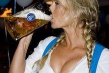 ¤ OKTOBERFEST / groot Duits bierfeest