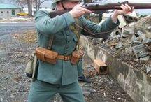 ✴ WW II - NEDERLAND / Een tijd die nooit vergeten mag worden.