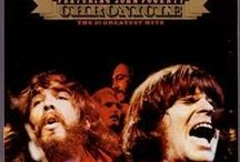 ♪Music ... Creedence Clearwater Revival