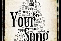 ♪ Music ... Lyrics ♫♪