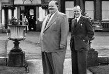 ℹ Stan Laurel & Oliver Hardy / Geweldige tv