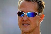 § Michael Schumacher / Formule 1 coureur