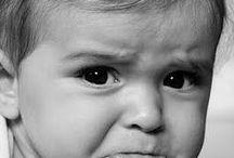 《 Photography B/W ... Kids 》 / Zwart wit fotografie over kinderen