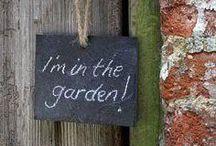 ℹ️ Tuinieren / Tuinen zoals ik t mooi vind