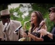 ♪Music ... Ruf Records Blues Caravan ♫♪