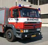 * Brandweerauto's / Brandweerauto's uit Nederland