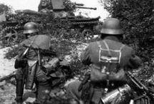 ✴ WW II - OSTFRONT / wereldoorlog 2 oostfront