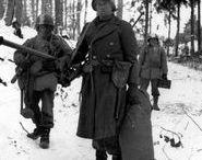 ✴ WW II - WESTERN FRONT / Wereldoorlog 2  in West Europa