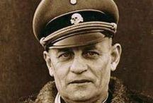 ✴ WW II - IMPORTANT PEOPLE / mensen die een grote rol in de oorlog hebben gespeelt.