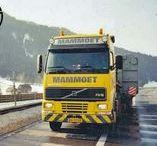 * MAMMOET (1996 - 2001) TRANSPORT