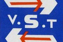 * V.S.T. ( Van Seumeren Transport ) - Uithoorn