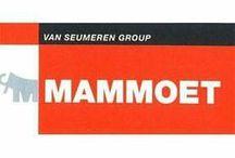 * VAN SEUMEREN - MAMMOET