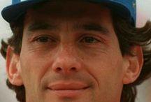 § Ayrton Senna