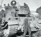 ✴ WW II - TANKS