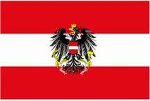 (Europe) AUSTRIA / Oostenrijk, officieel de Republiek Oostenrijk, is een binnenstaat in Centraal-Europa. Het land grenst in het westen aan Zwitserland en Liechtenstein, in het noorden aan Duitsland en Tsjechië. Hoofdstad: Wenen Bevolking: 8,474 miljoen (2013)