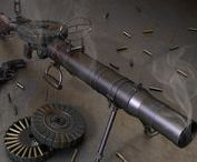 ✴ WW I - WEAPONS / The great war - 1914/1918