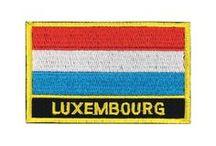 (Europe) LUXEMBOURG / Luxemburg, officieel het Groothertogdom Luxemburg, is een land in het westen van Europa dat grenst aan België, Duitsland en Frankrijk. Hoofdstad: Luxemburg Bevolking: 543.202 (2013
