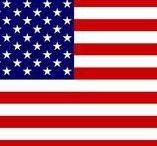 (North America) US / De Verenigde Staten, officieel de Verenigde Staten van Amerika, afgekort VS, vaak Amerika genoemd, zijn een federatie van 50 staten en het District of Columbia, grotendeels in Noord-Amerika gelegen. President: Barack Obama Bevolking: 318,9 miljoen (2014)