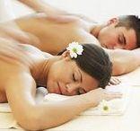 Masör / Evde, ofiste, otelde size özel masaj hizmeti.