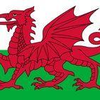 (Europe) WALES (UK) / Verenigd Koninkrijk van Groot-Brittannië en Noord-Ierland, afgekort VK  is een soevereine staat in West-Europa met ongeveer 63,7 miljoen inwoners, gelegen tussen de Noordzee en de Atlantische Oceaan. Het Verenigd Koninkrijk omvat in totaal vier gebieden: Engeland in het zuiden  Schotland in het noorden  Wales in het westen ; Noord-Ierland in het noordwesten . De eerste drie, Engeland, Schotland en Wales, vormen samen het eiland Groot-Brittannië. .