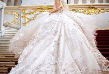 robes de mariages