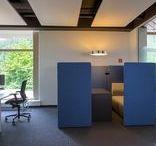 Büro Organisation in blau / Dies ist eine Produktsammlung aller Artikel rund ums Büro in der fröhlichen Sommerfarbe blau.