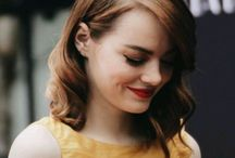 just pictures of emma stone / just what it says. love it or leave it