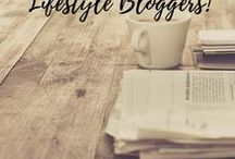 Lifestyle Bloggers! / Group Board for every niche! To be added PM me with your Pinterest URL or your email and I will add you. NO SPAMMING!!!! For every pin you add repin something from the board. This way you make the board active and increase the chances for your pin to be seen!