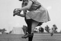 Sportive women