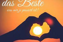Freundschaft und Liebe / Für eine Person, welche ich über alles liebe. Sie ist immer für mich da ❤️big kisses❤️