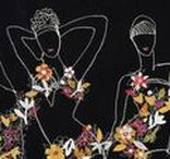 Susan Kennewell / Susan Kennewell is exclusively represented by JEHANE Ltd for licensing and commissions