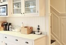 kitchen / by Erica Kritzberger