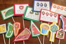 Learning and Preschool Ideas