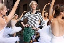fashion  / [fashion ] a prevailing custom or style of dress, etiquette, socializing, etc. / by Alyssa Lawson