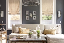 Real Home Ideas / by Heather H