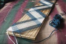 Weaving / by Lisa Lisa