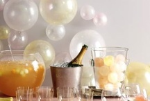 Party Ideas / by Lindsey Harvilla