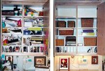 Organizing ideas / by Michael Jackson-Johnson