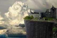 Places I will go! / Travel a dream / by Keith Estes