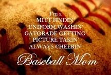Baseball Mom ⚾️ / by Michael Jackson-Johnson