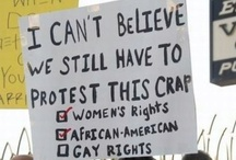 // Equality.Rights / by Christiane Stuk