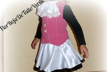 Costura - Infantil