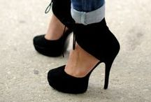 Perfect Shoes / Adorable, beautiful, stunning, amazing and cute shoes.
