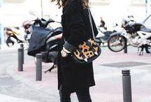 Fashion I like / by Martina Shields