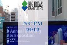 NCTM 2012