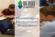 Professional Dev Workshops / Photos from our Professional Development seminars and workshops