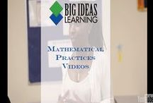 Mathematical Practice Videos