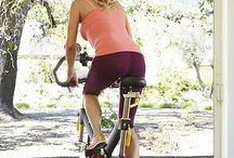 Fitness Necessities / by Debbie Woodruff