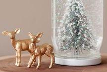 {Christmas} / by Jade Gabrielle